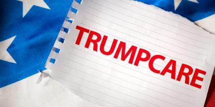 Trumpcare, Health, Legislation