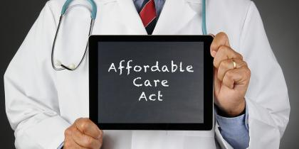 ACA, Change Is Here – President Trump's First Day Includes Addressing Affordable Care Act and Freezing Regulations