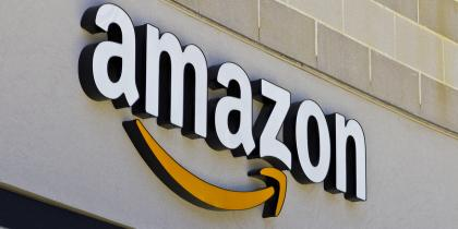 Amazon distribution to Health Care Facilities
