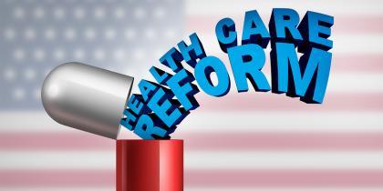usa healthcare reform, aca, ahca, bacra