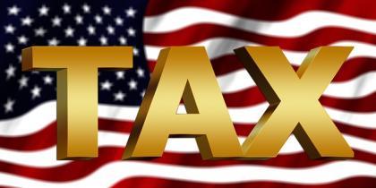 Tax, Trump Tax Reform Proposal