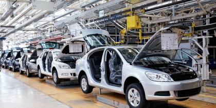 Car Assembly, European Union Posts September Car Sales Record, Asian Markets Continue to Grow