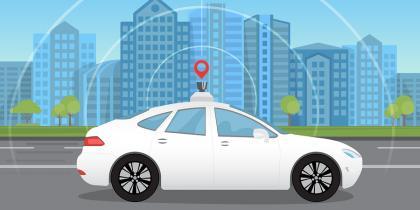autonomous car, nhtsa, self drive
