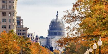 Energy and Environmental Legislation in the 117th Congress