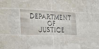 Biden's Potential Plan for Department of Justice