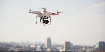 drone, FAA rules, commercial drone use