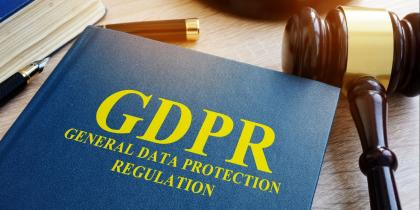 GDPR Data Protection Litigation