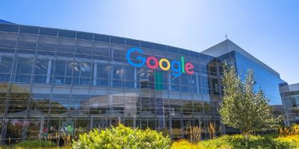 Google Sued for Trademark Infringement
