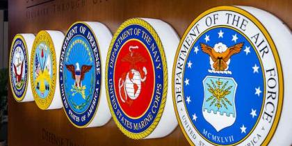 Dod Military Contracting Rules