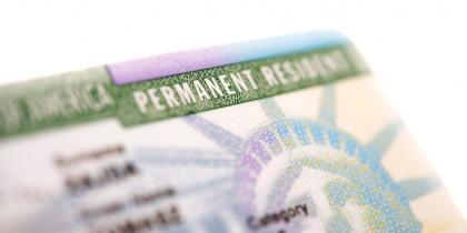 Green Card concerns for Mergers