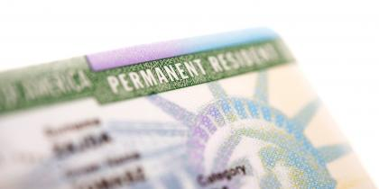 Green Card Residency Process: Green Card Delays