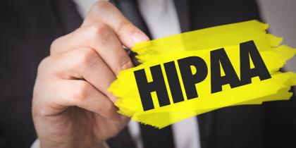 HIPAA Enforcement, Health Insurance Portability Accountability Act