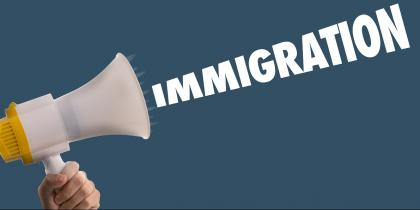 USCIS, policy update, Immigration bullhorn