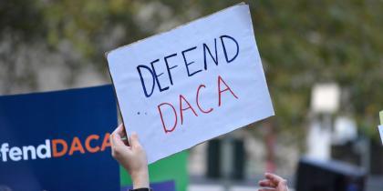 DACA Litigation in California