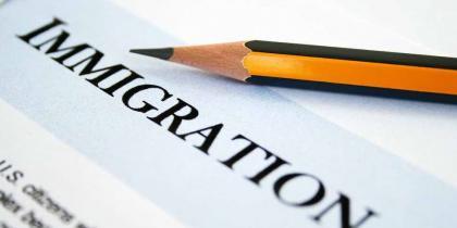 Immigration DOS Visa Bulletin Green Card Availability