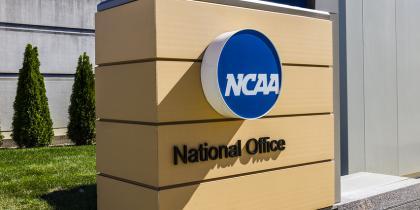 SCOTUS affirms student athletes NCAA v Alston