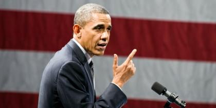 President Obama Announces Smart Manufacturing