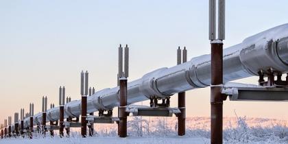Keystone XL Pipeline Litigation President Trump's Presidential Permit