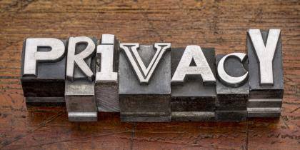 Privacy Legislation