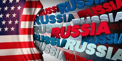 russia button, FARA, RT