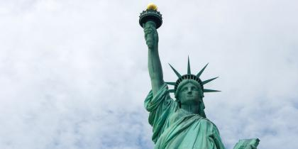 Statue of Liberty, USCIS closing global offices