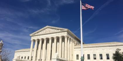 SCOTUS Decision McGirt v. Oklahoma