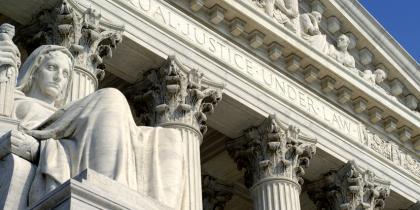Supreme Court Updates
