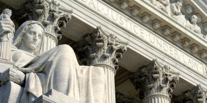 SCOTUS Litigation