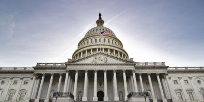 Congress Taxpayer First Act