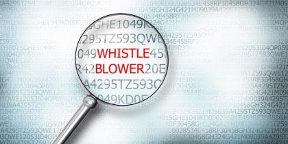 Whistleblower, CFTC Strengthens Anti-Retaliation Protections for Whistleblowers and Improves CFTC Whistleblower Award Program