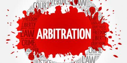 Arbitration Agreement Ban