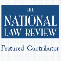 National Law Review Featured Contributor