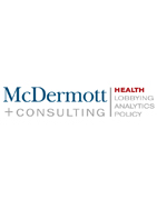 MCDERMOTT+CONSULTING Sound Health Policy Objective Consulting