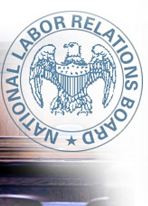 National Labor Relations Board NLRB