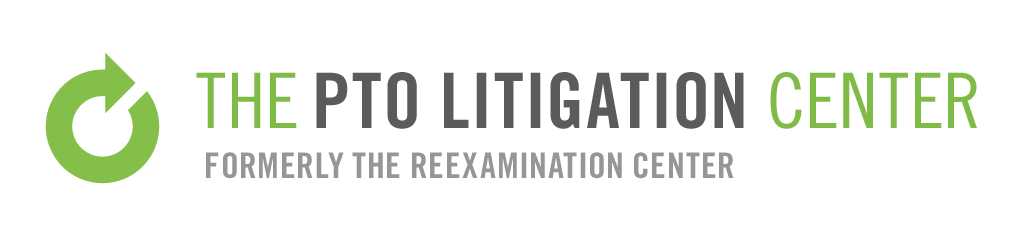 PTO Litigation Center Report