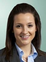 Jillian Collins, Employment Attorney, Mintz Levin Law Firm