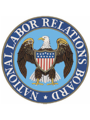 National Labor Relations Board, NLRB