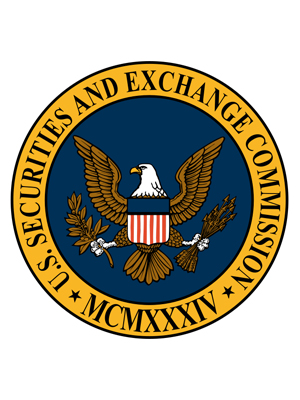 Securities and Exchange Commission, SEC
