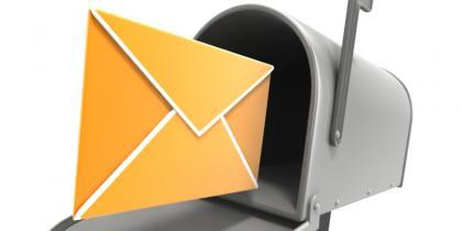 Tax Evasion Post: Is the IRS Reading Your Mail? Maybe!