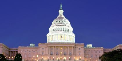 Congress Narrowly Averts DHS Shut-Down, Passes Stop-Gap Measure; President Consi