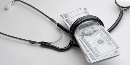 Medical Information Worth 10x More Than Credit Card Data On Black Market