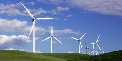 Nation's Wind Power Potential Assessed in DOE Report