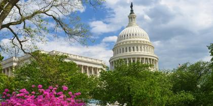 This Week in Congress — August 3, 2015