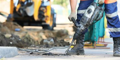 OSHA Delays Full Enforcement of Confined Spaces in Construction Standard