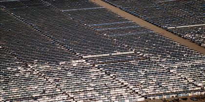 Edison International Using Rooftop Solar to Help Modernize It's Grid