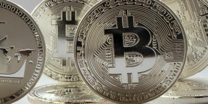 Bitcoin and crypto-assets