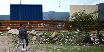 US-Mexico Immigration Tariff Resolution