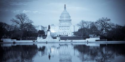 Coronavirus State & Federal Policy Update July 9