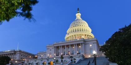 Congress, Government, Shutdown