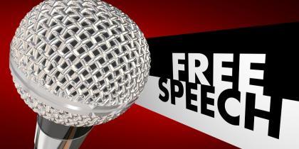 California Free Speech & Employment